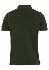 camel active - Polo shirt - leaf green - 8