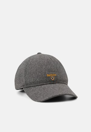 SALTIRE SPORTS - Casquette - grey