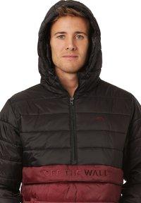 Vans - Winter jacket - black - 2