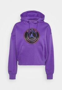 Jordan - HOODIE CORE - Sweatshirt - wild violet - 4