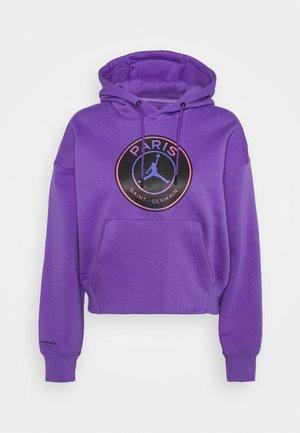 HOODIE CORE - Sweatshirt - wild violet