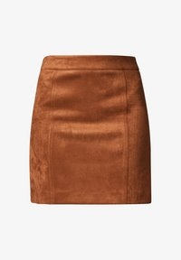 comma - Pencil skirt - toffee - 6
