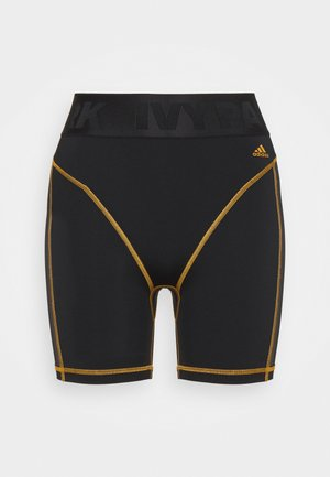 IVY PARK CYCLING SHORTS - Shorts - black