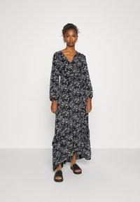 Molly Bracken - LADIES DRESS - Maxi dress - navy - 0