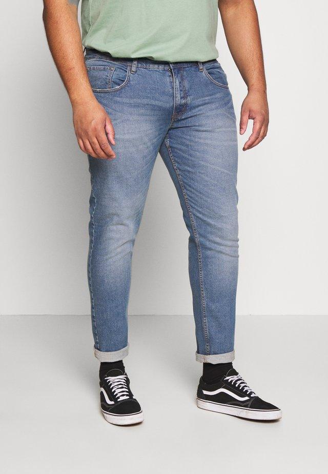 BERLIN - Slim fit jeans - dream blue