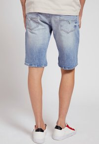 Guess - Denim shorts - blau - 2