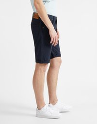 Lee - Denim shorts - sky captain - 3