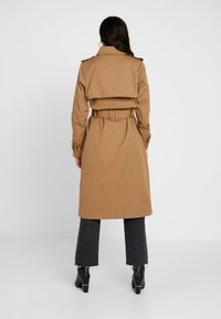 Fashion Union - TRENT - Trenchcoats - brown - 3