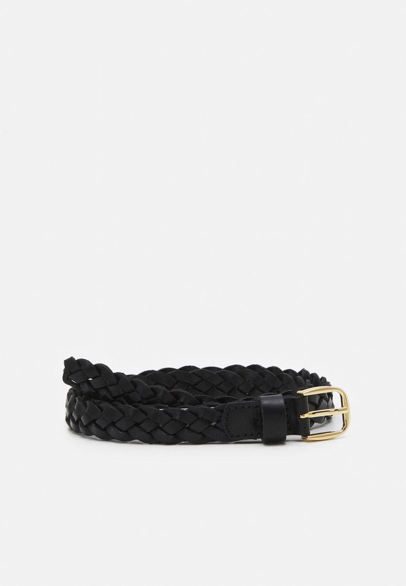 TOM TAILOR - LEA - Belt - black