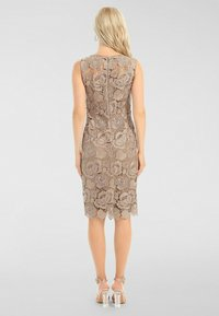 Apart - Cocktail dress / Party dress - gold - 3