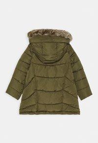 Vingino - TELINE - Winter coat - ultra army - 1