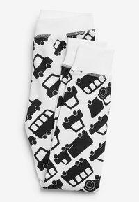 Next - 3 PACK TRANSPORT SNUGGLE  - Pyjama set - grey - 7