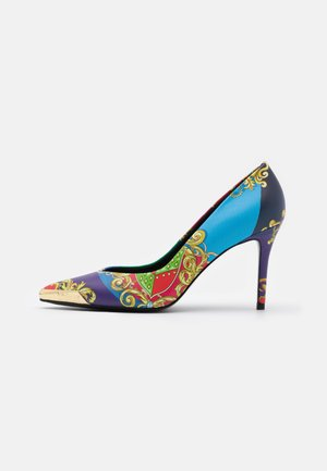 STILETTO - High heels - multicolor