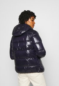 Superdry - HIGH SHINE TOYA - Winter jacket - nautical navy - 2