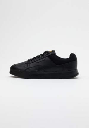 RACKAM VODAN LOWII - Sneakers laag - black