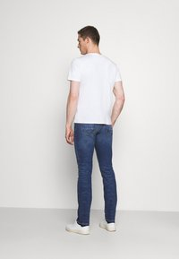 Tommy Hilfiger - SLIM BLEECKER ALGOOD  - Slim fit jeans - denim - 2