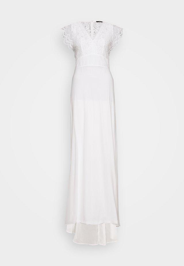 LIARA MAXI - Occasion wear - white