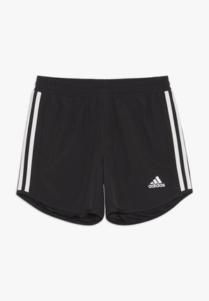 Short de sport - black/white