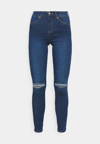 PLENTY - Jeans Skinny Fit - paradise dark blue