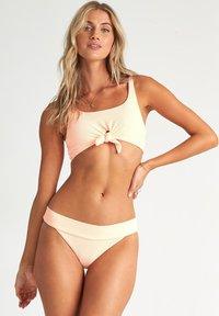 Billabong - Braguita de bikini - neon peach - 1