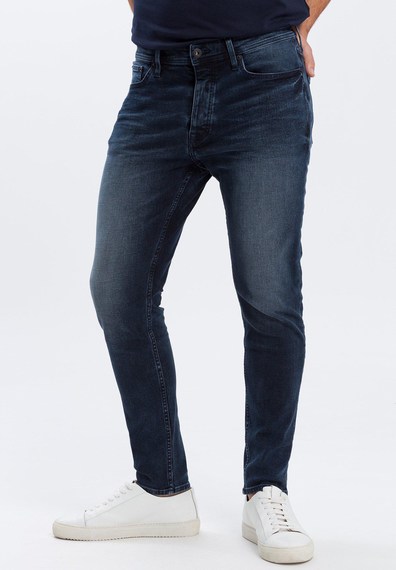 Herren JADEN - Jeans Slim Fit
