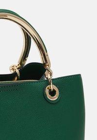 ALDO - CHERRAWIA - Handbag - green - 3