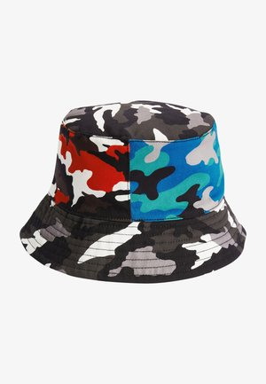 Hat - multi coloured