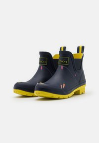 Tom Joule - WELLIBOB - Wellies - navy