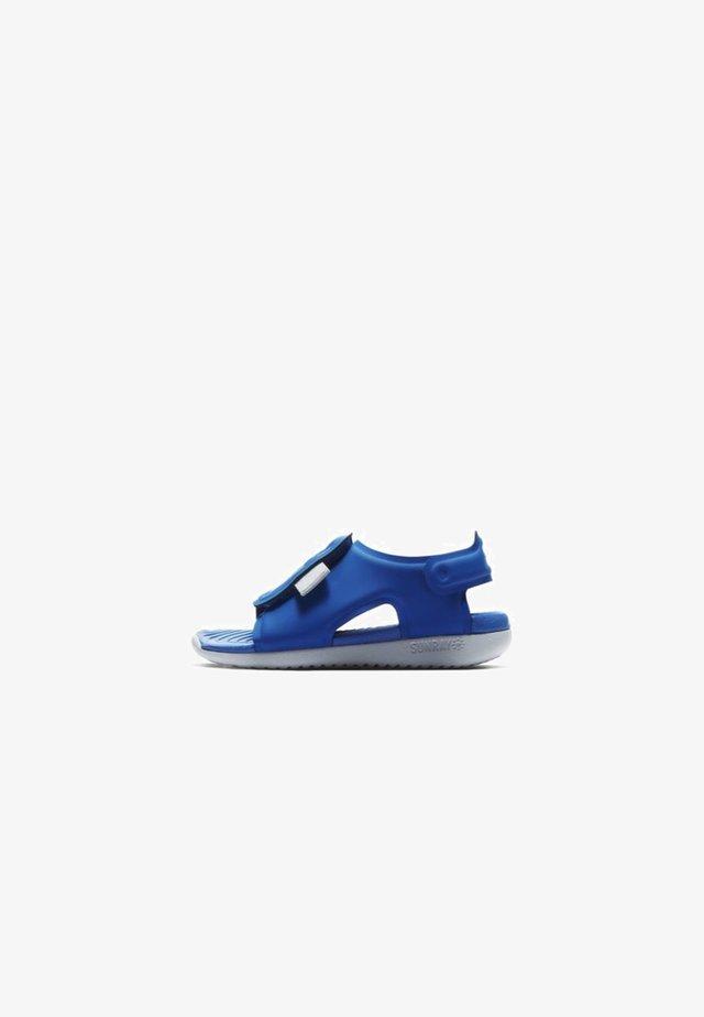 Sandales de randonnée - royal blue/white