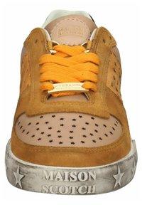 Scotch & Soda - Sneakers laag - brown multi - 6