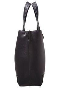 Pepe Jeans - BETTY - Tote bag - black - 3