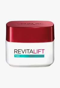 L'Oréal Paris - REVITALIFT CLASSIC DAY CREAM - Face cream - - - 0