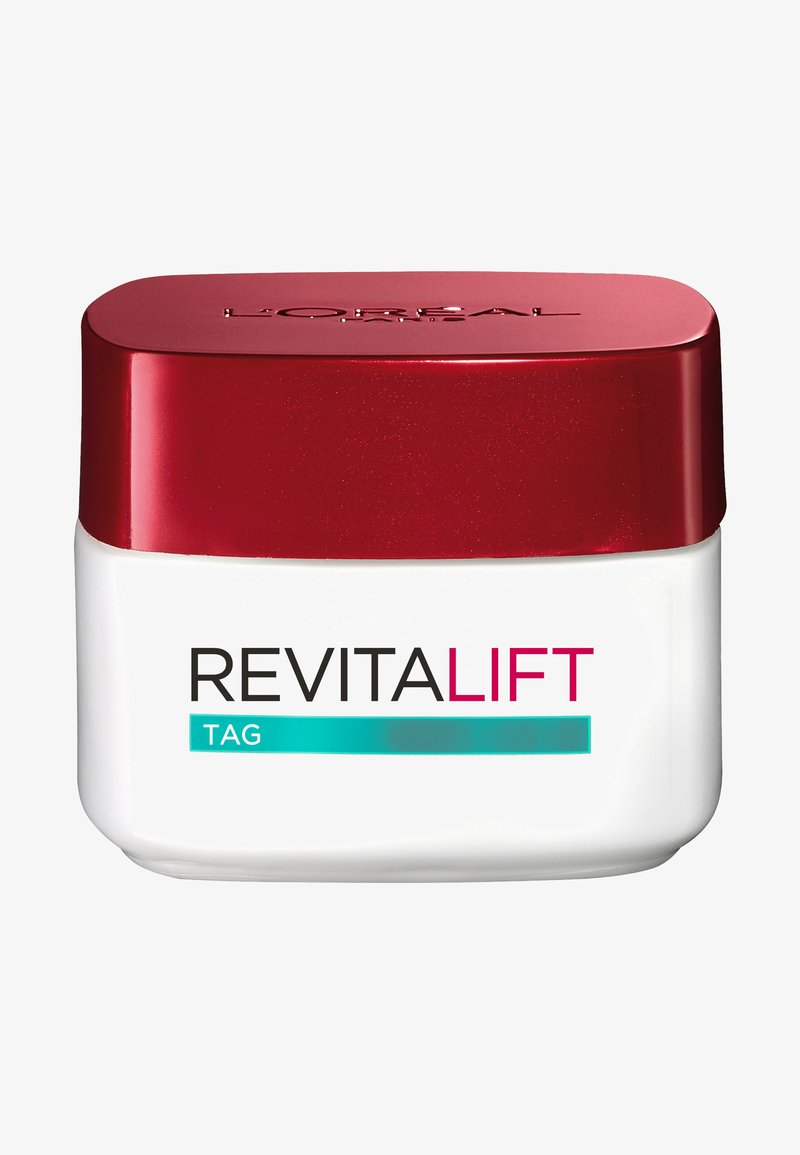 L'Oréal Paris - REVITALIFT CLASSIC DAY CREAM - Face cream - -