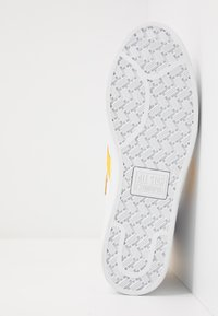 Converse - PRO LEATHER - High-top trainers - white/amarillo - 4