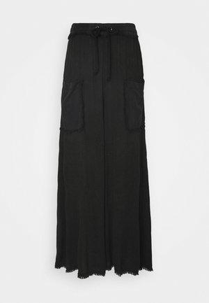 SURE THING PANT - Pantalones deportivos - black