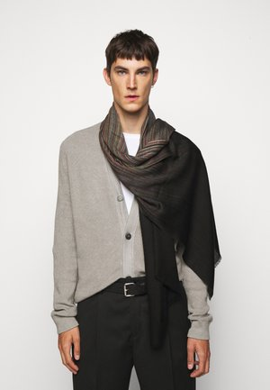 MEN SCARF ARTIST GRAD - Scarf - multicolor
