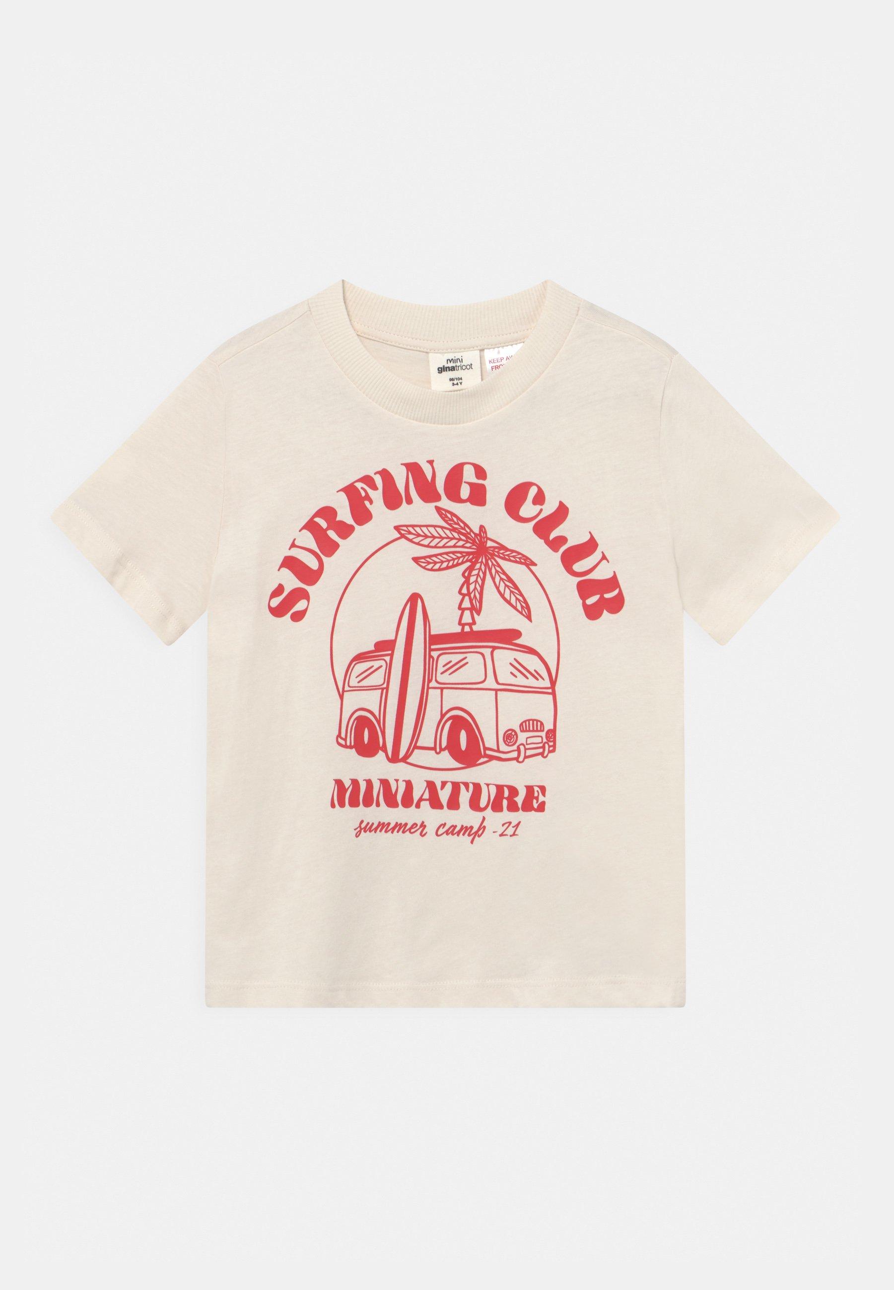 Damen MINI TEE UNISEX - T-Shirt print