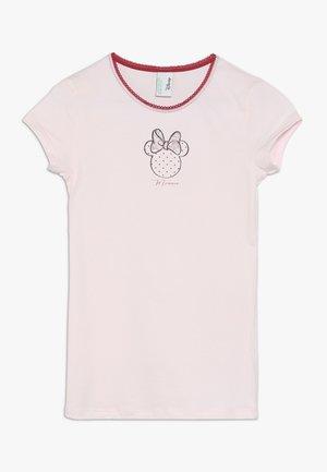 Nattøj trøjer - light pink