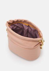Rosantica - BRICK MINI - Handbag - nude pink - 2