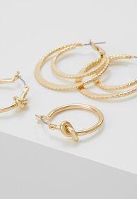 ONLY - Boucles d'oreilles - gold colour - 4