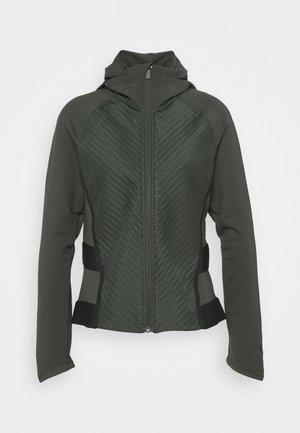 Sweatjakke /Træningstrøjer - khaki