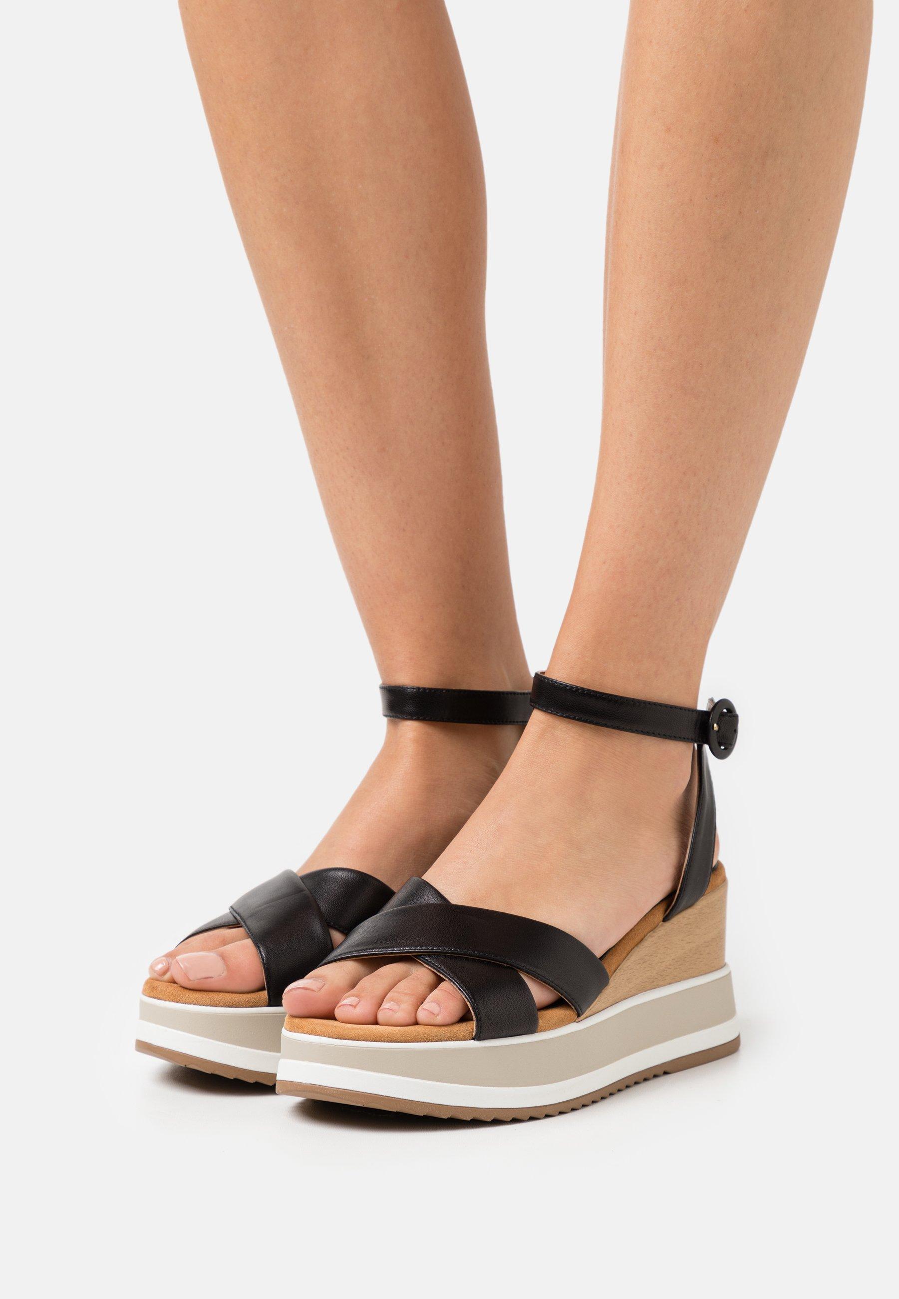 Women KADIO - Platform sandals