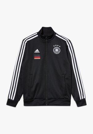 DFB DEUTSCHLAND 3S TOP UNISEX - National team wear - black