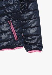 Vingino - TRINNE - Winter jacket - dark blue - 6