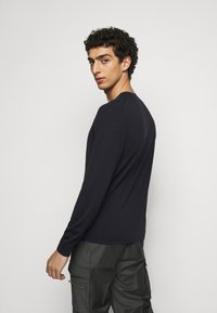 Theory - CREW NECK - Pullover - navy - 2