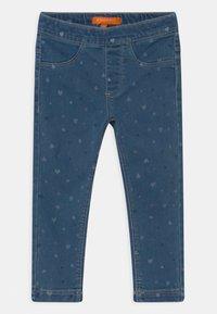 Staccato - KID - Jeans Skinny Fit - mid blue denim - 0
