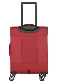 Travelite - KITE  - Wheeled suitcase - red - 1