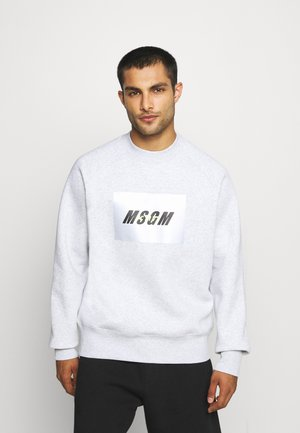 FELPA - Sweatshirt - light grey melange