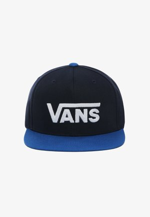 DROP  - Casquette - dress blues-victoria blue