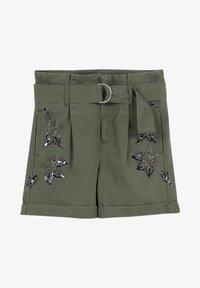 LIU JO - Shorts - sage - 4